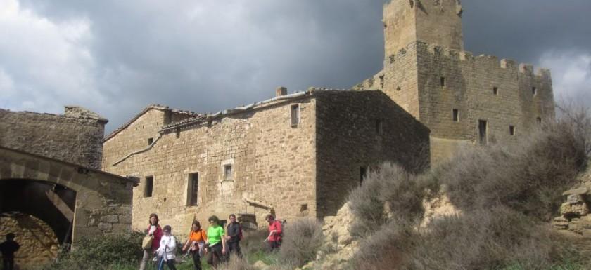 Castell de les Sitges  - Foto Miquel Parramon Camps